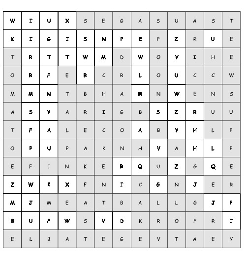word search in scanned pdf