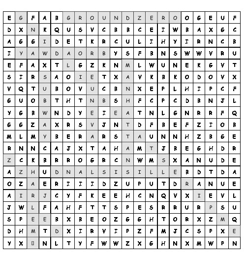 You Can Download This Word Find New York City As A Worksheet Pdf 250 Kb For Free And Use It In Your Lessons School Or Wherever Want: Worksheets Ellis Island Word Search At Alzheimers-prions.com
